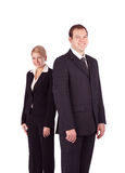 Confident Business People Stock Photography