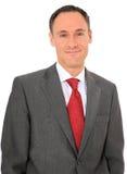 Confident businessman Royalty Free Stock Image