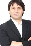 Confident businessman Stock Photography