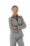 Confident businesswoman Royalty Free Stock Photo