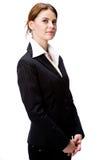 Confident Businesswoman Stock Photography