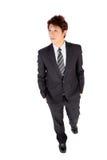 Confident executive Royalty Free Stock Photos