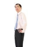 Confident executive Stock Photography