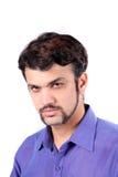 Confident Indian Man Stock Photos