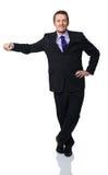 Confident man Royalty Free Stock Photo