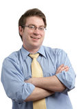 Confident Man Stock Image