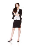 Confident manager woman Royalty Free Stock Photography
