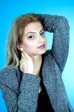 Confident Model Stock Photo
