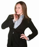 Confident Professional Lady Stock Images
