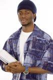 Confident Student Stock Photo