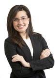 Confident Woman Stock Image