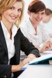 Confident women Stock Photo