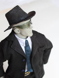 Confident Young Business Manikin Man Stock Images