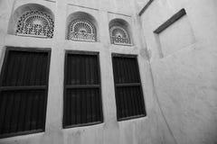Configuración árabe Foto de archivo