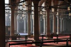 Configuración 113 del Islam fotografía de archivo