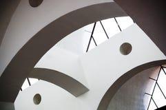 Configuración abstracta Foto de archivo
