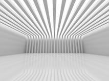 Configuración abstracta Diseño interior del modelo de la raya Fotos de archivo libres de regalías