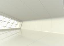 configuración arquitectónica Imagen de archivo