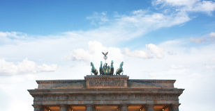 Configuración, Berlín fotos de archivo libres de regalías