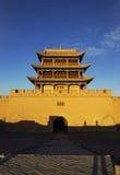 Configuración china Imagenes de archivo