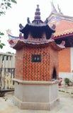 Configuración china antigua Foto de archivo