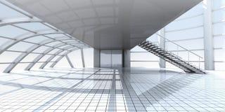 Configuración corporativa ilustración del vector