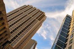 Configuración de Chicago Foto de archivo