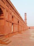 Configuración de la mezquita fotos de archivo libres de regalías