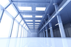 Configuración de la oficina Imagen de archivo