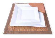 Configuración de lugar foto de archivo libre de regalías