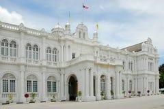 Configuración de Penang Fotografía de archivo libre de regalías