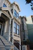 Configuración de San Francisco Fotos de archivo