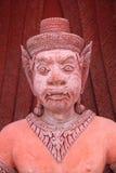 Configuración de Thailiand Foto de archivo