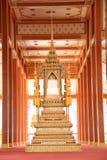 Configuración de Thailiand Fotos de archivo libres de regalías