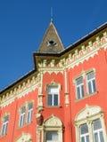 Configuración en Vojvodina Fotografía de archivo libre de regalías