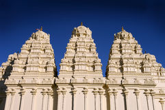 Configuración india Imagenes de archivo