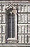 Configuración italiana Foto de archivo libre de regalías