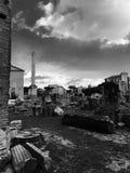 Configuración italiana fotografía de archivo libre de regalías