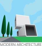 Configuración moderna Fotografía de archivo
