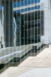 Configuración moderna en Berlín Imagen de archivo