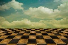 Configuración surrealista Imagen de archivo