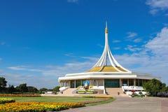 Configuración tailandesa Foto de archivo libre de regalías
