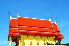 Configuración tailandesa Fotos de archivo