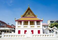 Configuración tailandesa del estilo Imagen de archivo