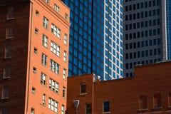Configuración urbana Imagenes de archivo