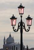 Configuración veneciana. Imagen de archivo libre de regalías