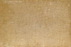 Configuration âgée de textile Image stock