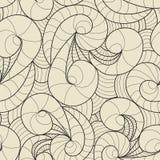 Configuration abstraite Image stock