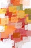 Configuration abstraite Images libres de droits
