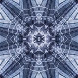 Configuration abstraite de fond Image stock